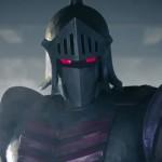 禁断のマスク・オン・マスク!ロビンマスクがマスクしてマスクのテレビCMに登場!