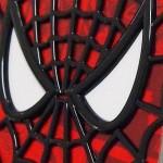 あみあみが立体的でかっこいい!スパイダーマンのフェイスマスクがiPhoneケースとなって登場!