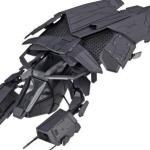 バットマンの漆黒の翼「ザ・バット」が海洋堂の特撮リボルテックシリーズに参戦!
