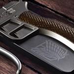 「進撃の巨人」超硬質ブレード型iPhoneケース登場!2個ゲットして調査兵団の仲間入りだ!