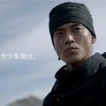 待ちに待った続編きたー!小栗旬『桃太郎』の続編では宮元武蔵が登場!