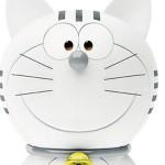 猫耳としっぽがあるだけで、こんな可愛いんだ!虎ノ門ヒルズの新キャラ「トラのもん」が人気!