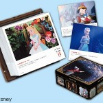 そのままコレクションボックスに様変わり!ディズニー/ピクサー映画の名場面が楽しめる日めくりカレンダーが登場!
