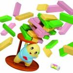 積み上げるだけじゃない!ふなっしーのモノマネという高度な遊びもプラスされた「ポージング ふなっしー アンバランス」登場なっしー!