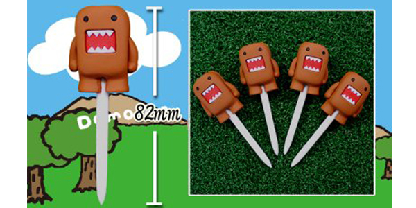 do-mo_golf_pin