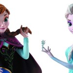 映画の雰囲気を忠実に再現!「アナと雪の女王」のミニバストフィギュアが登場!