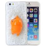 くでたまと食品サンプルの見事なコラボ!iphone6専用スマホカバーケースが発売中。