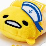 ぐでたまもマリン帽!サンリオキャラがマリンルックになったまめぷちが全部そろえたくなっちゃう可愛さ!