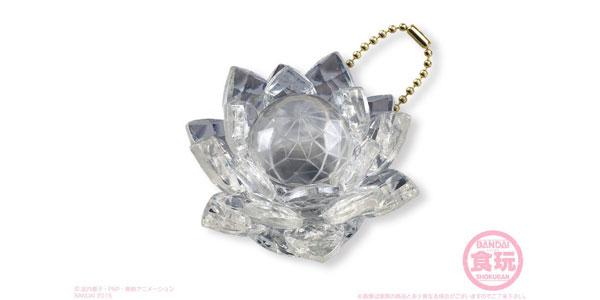 ミニチュアリータブレット セーラームーン2 幻の銀座水晶画像